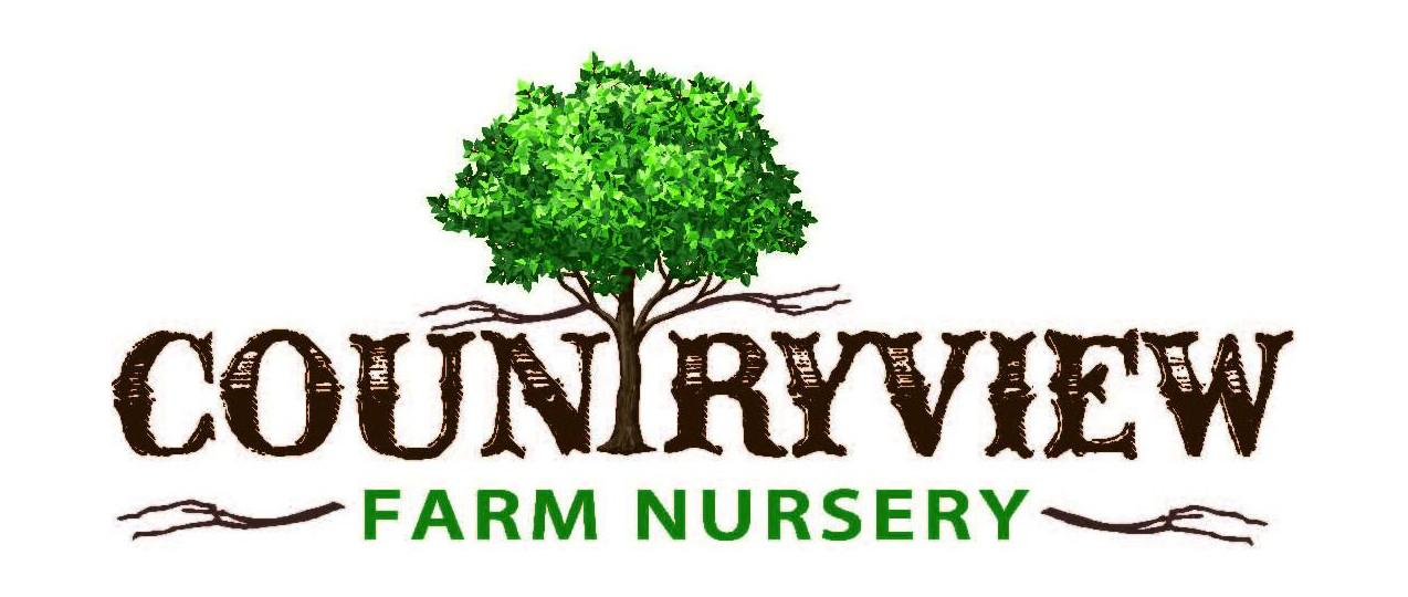 Countryview Farms Nursery Logo